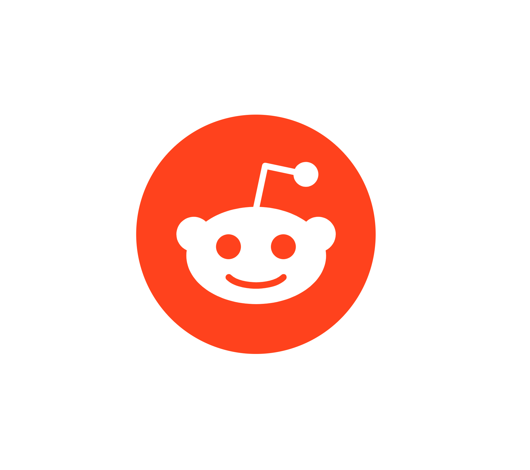 The Reddit Logo Itself Look At That Smile Music Indieartist Chicago Iphone Icon Indie Artist Cute Pictures