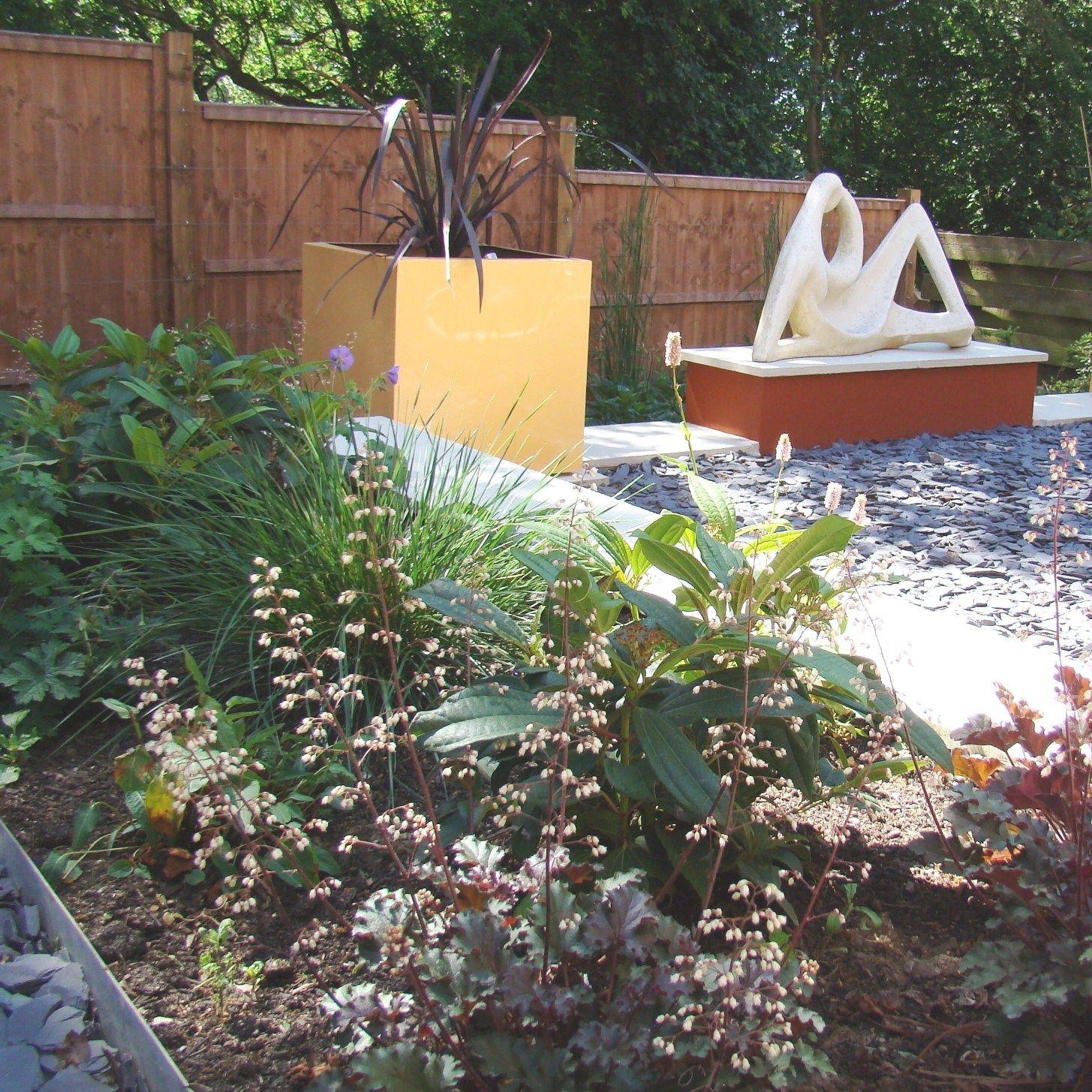 colorado garden ideas images | ... Landscapes – garden design in North East Scotland | Garden Design