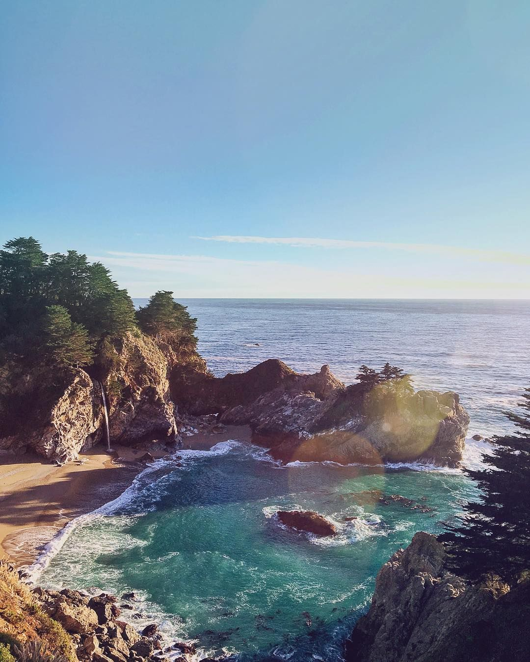Places To Visit In Month Of December: December In California €� #exploremore