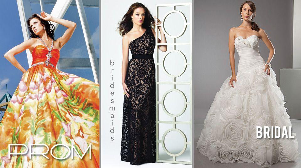 LOVE the wedding dress!!