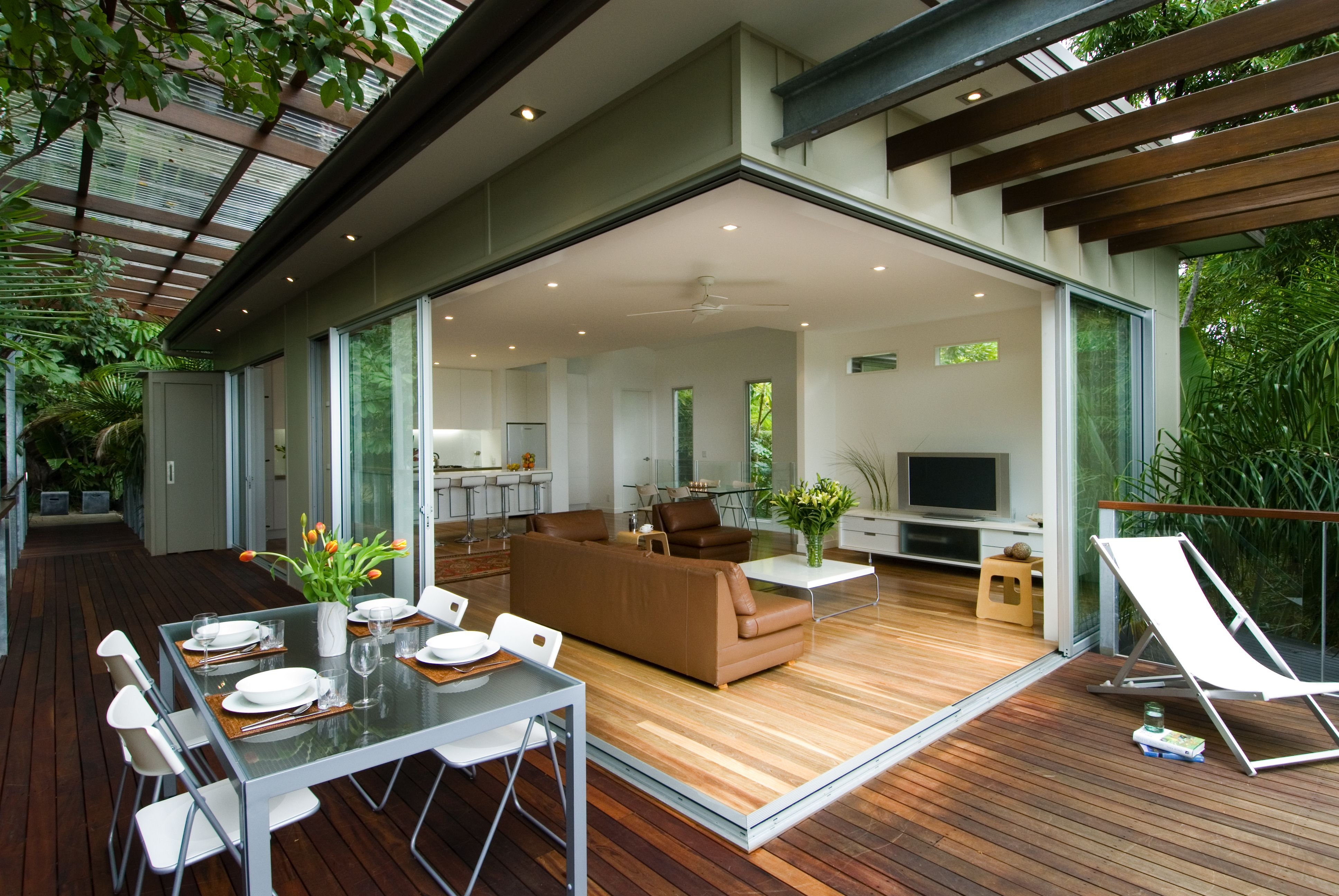 Outdoor Living Design Ideas  Photos Of Outdoor Living Browse