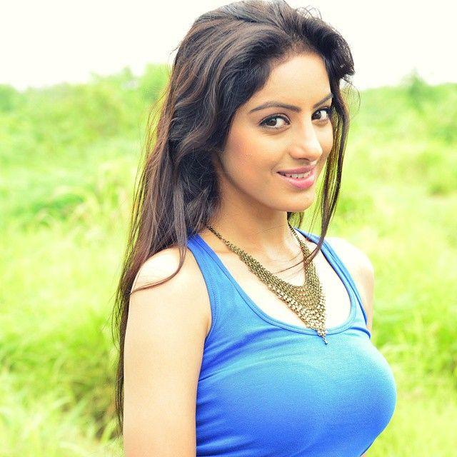 Deepika Singh Hot Bikini