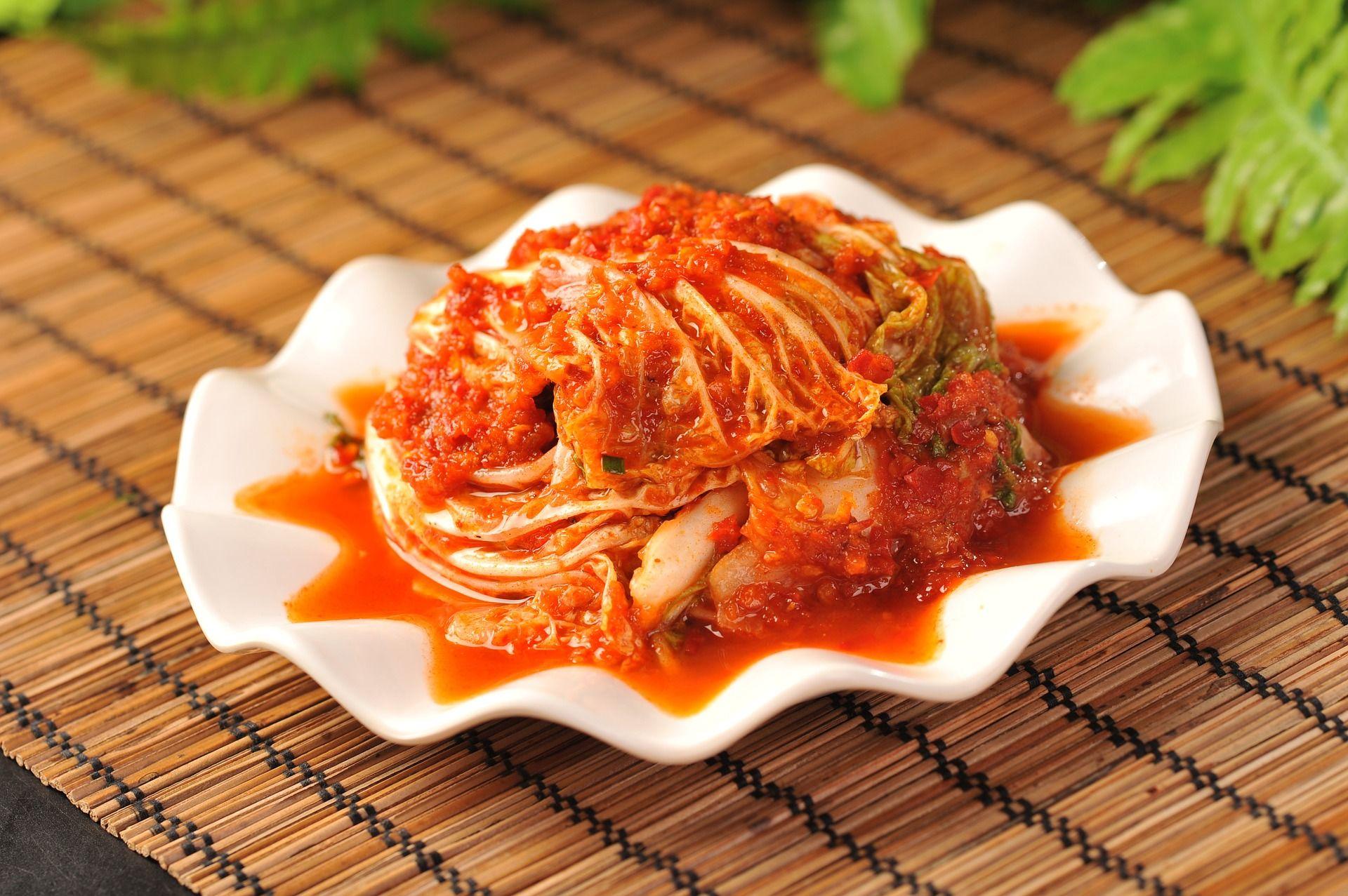 Korean Food 10 Best Tasting Dishes From South Korea In 2020 Korean Food Food Kimchi