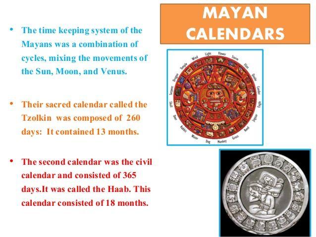 N Calendar Art History : The ancient mayan cilivitation for kids g