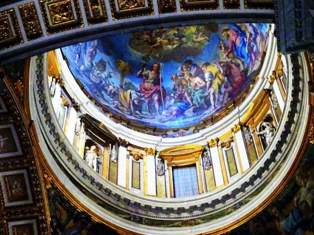Vaticano Roma Basilica di San Pietro  ♥♥♥