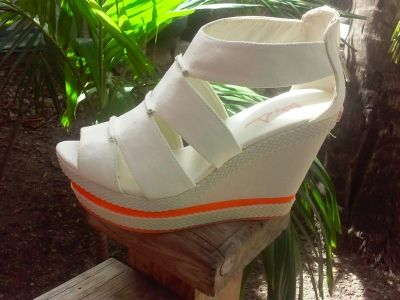 SHOES GALORE! Wedges 50% off!!!