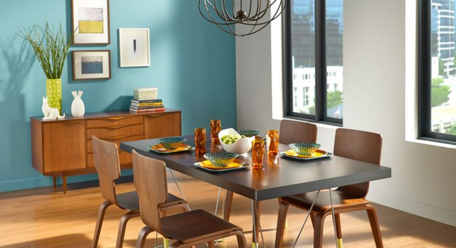 First Look Behr Paints 2015 Color Trends Social Brights