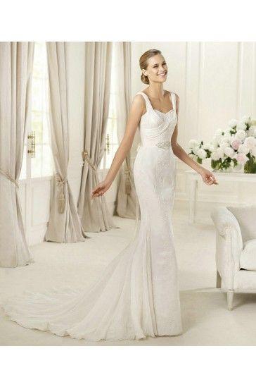 wedding dresses - Style pronovias Dia
