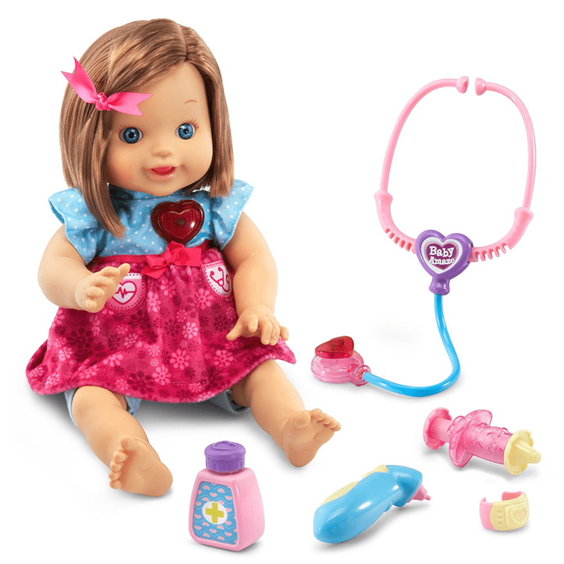 38 Best Baby Dolls For Toddlers Vtech Baby Baby Dolls For Toddlers Best Baby Doll