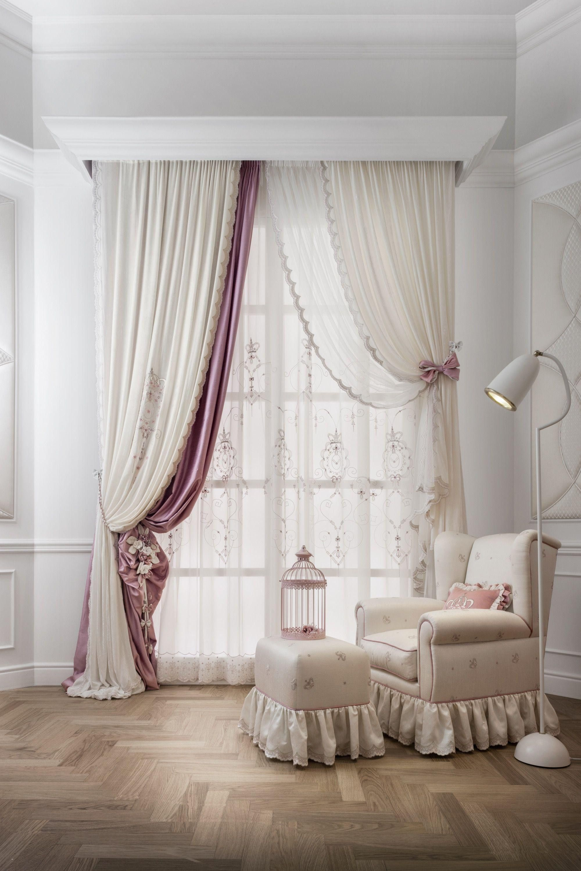 15 Clever Designs of How to Build Modern Bedroom Window ... on Master Bedroom Curtain Ideas  id=13186