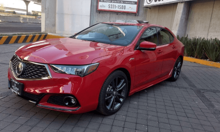 2021 Acura Tlx Type S Specs Price And Redesign In 2020 Acura Tlx Acura New Cars