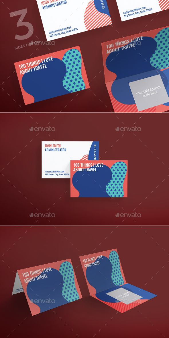 Travel business card business cards card templates and print travel business card accmission Image collections