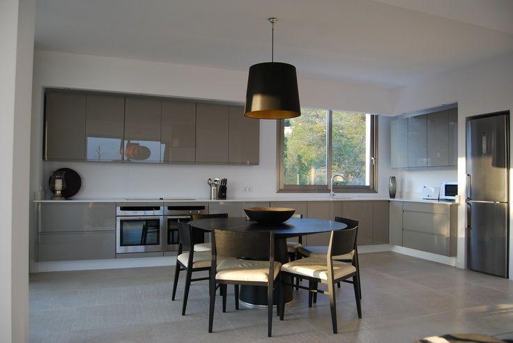 Dise o de cocinas con electrodom sticos neff for Cocinas completas con electrodomesticos