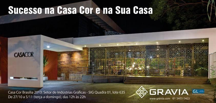 Casa Cor Brasília