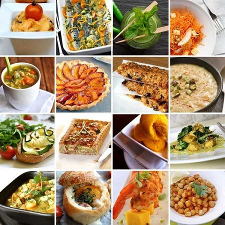 30 healthy recipes for every meal of the week 300 calories 30 healthy recipes for every meal of the week forumfinder Gallery