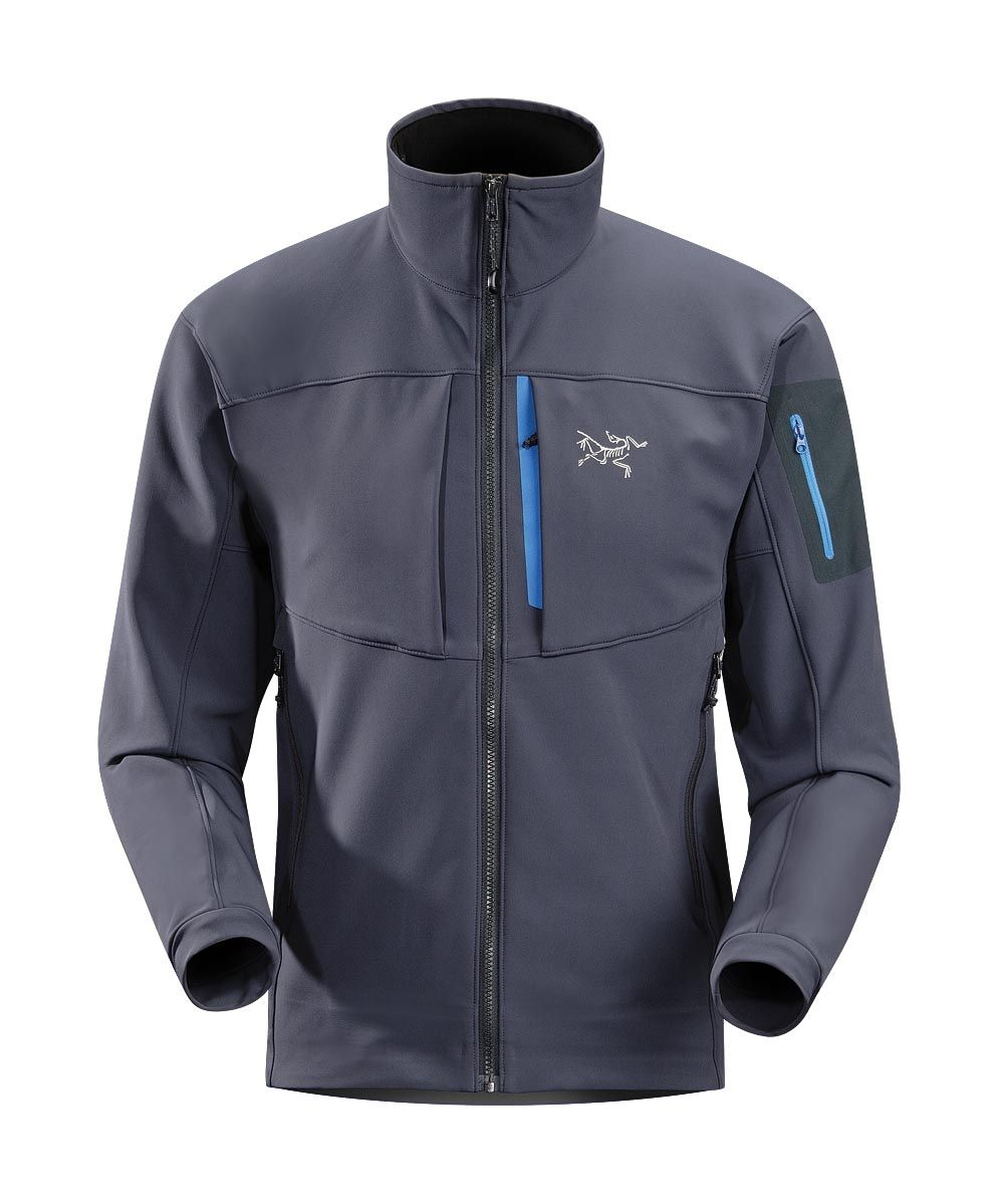 da70832616 Arc'teryx Gamma MX Softshell Jacket   Gear   Jackets, Menswear, Men
