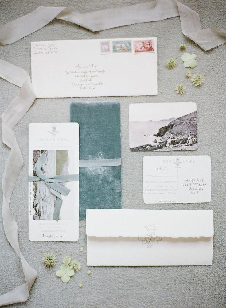 Sarah And Ansel S Intimate Ireland Wedding By Taylor And Porter Photography Wedding S Wedding Invitations Ireland Wedding Sparrow Destination Wedding Ireland