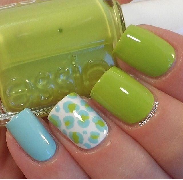Pin de Elmira Jabbari en Nails | Pinterest
