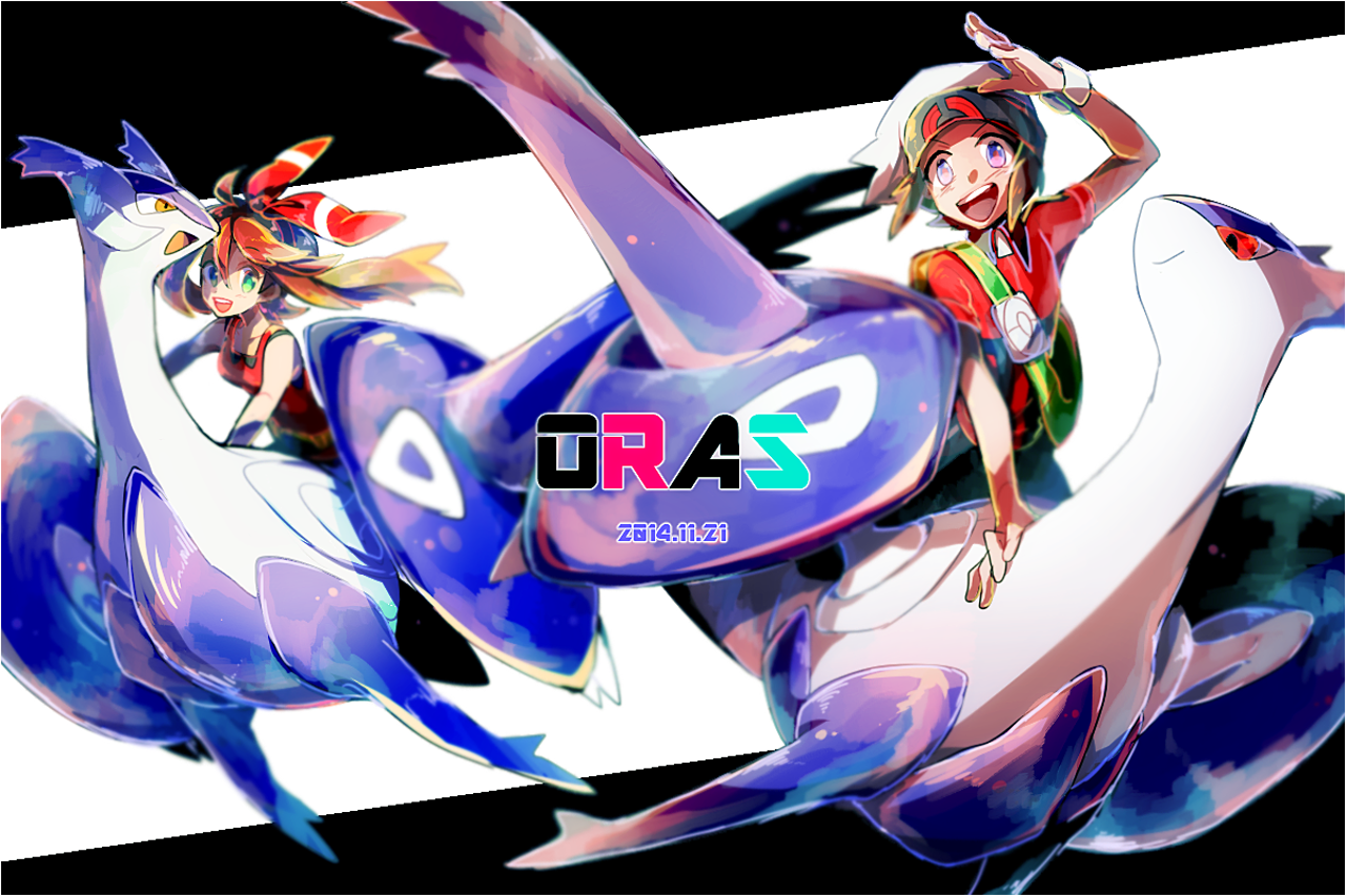 Video Game Pokemon Omega Ruby And Alpha Sapphire Wallpaper ポケモン