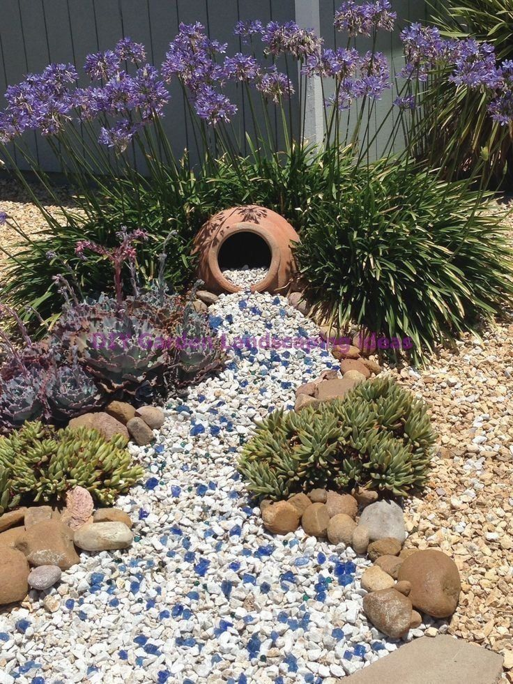 Best Garden Landscape Inspiration Ideas #diyhomedecor #DIY #garden #ideas #Inspi... - Modern Design