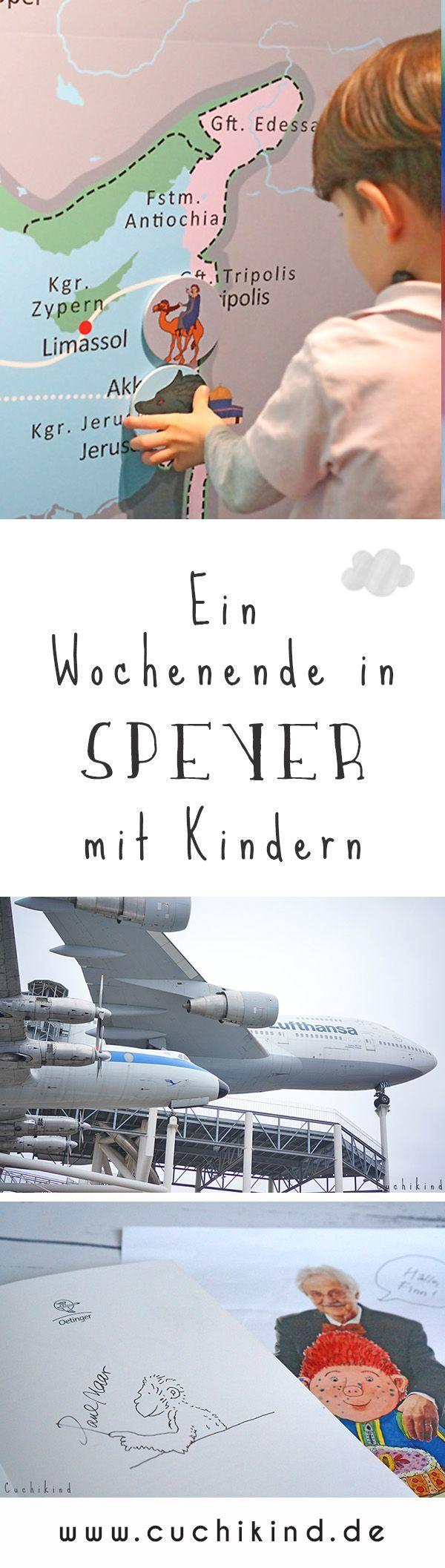 Ausflugstipp Speyer Mit Kindern Cuchikind Reisen Mit Kindern Reisen Mit Kleinkindern Ausflug