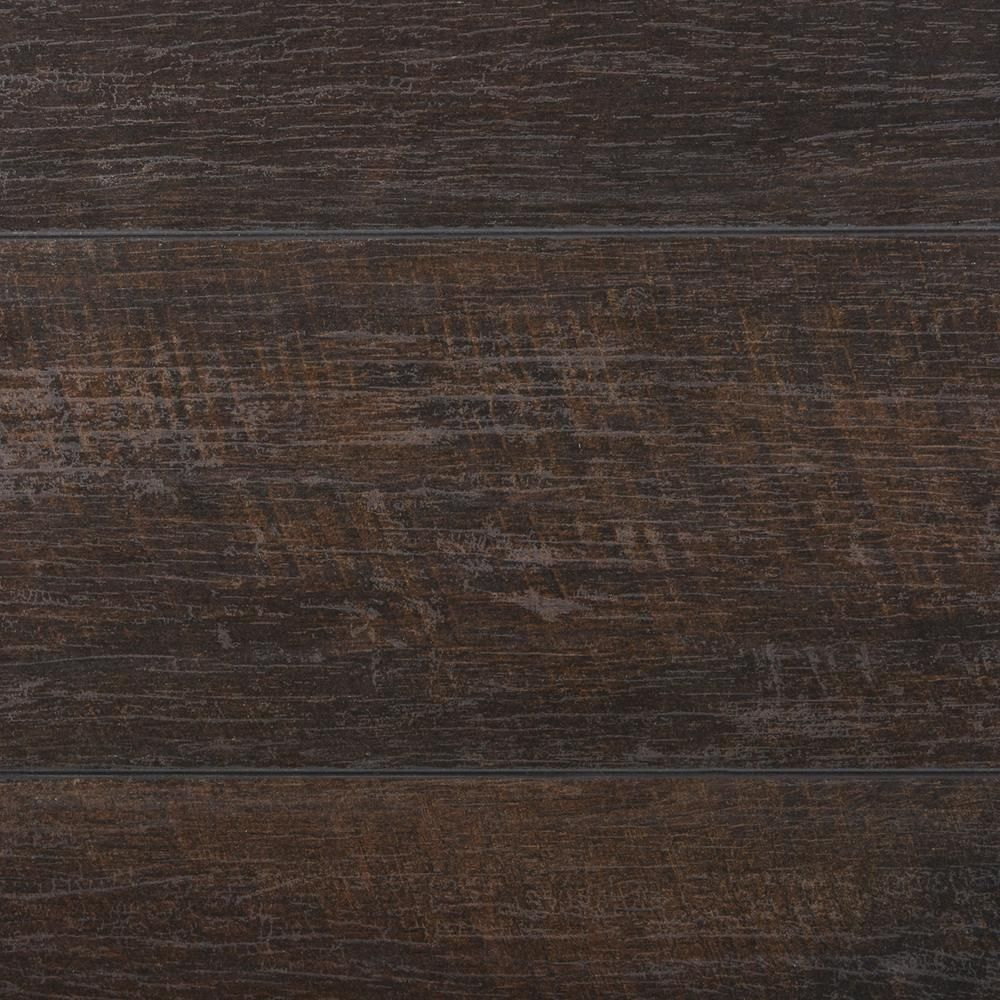 Home Decorators Collection San Leandro Oak 12 Mm Thick X 6 1 3 In
