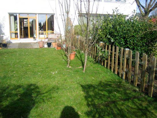 Gartengestaltung Beispiel 5 Garten