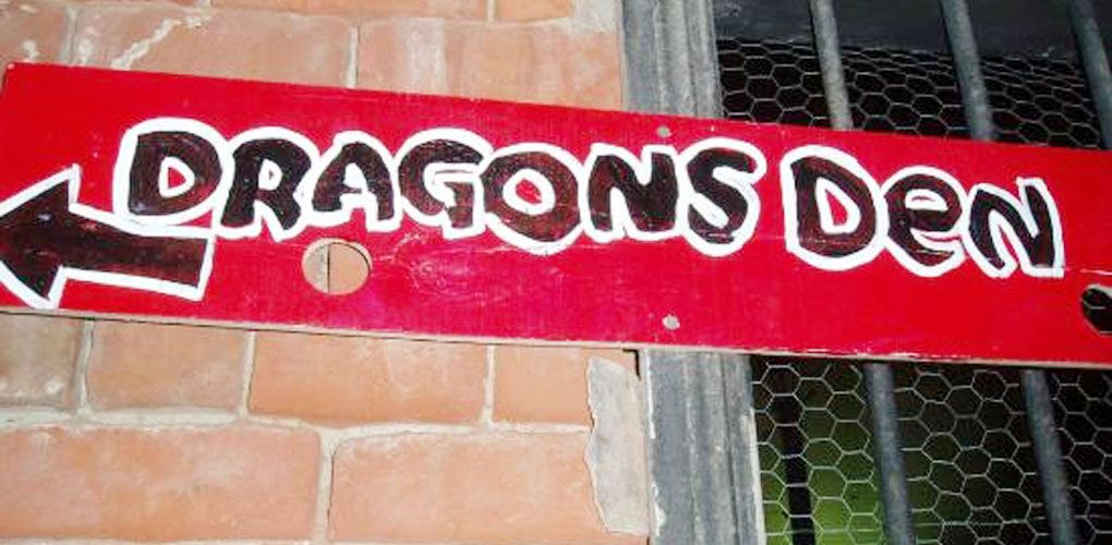 Clubs in New Orleans – Dragon's Den. Hg2Neworleans.com.