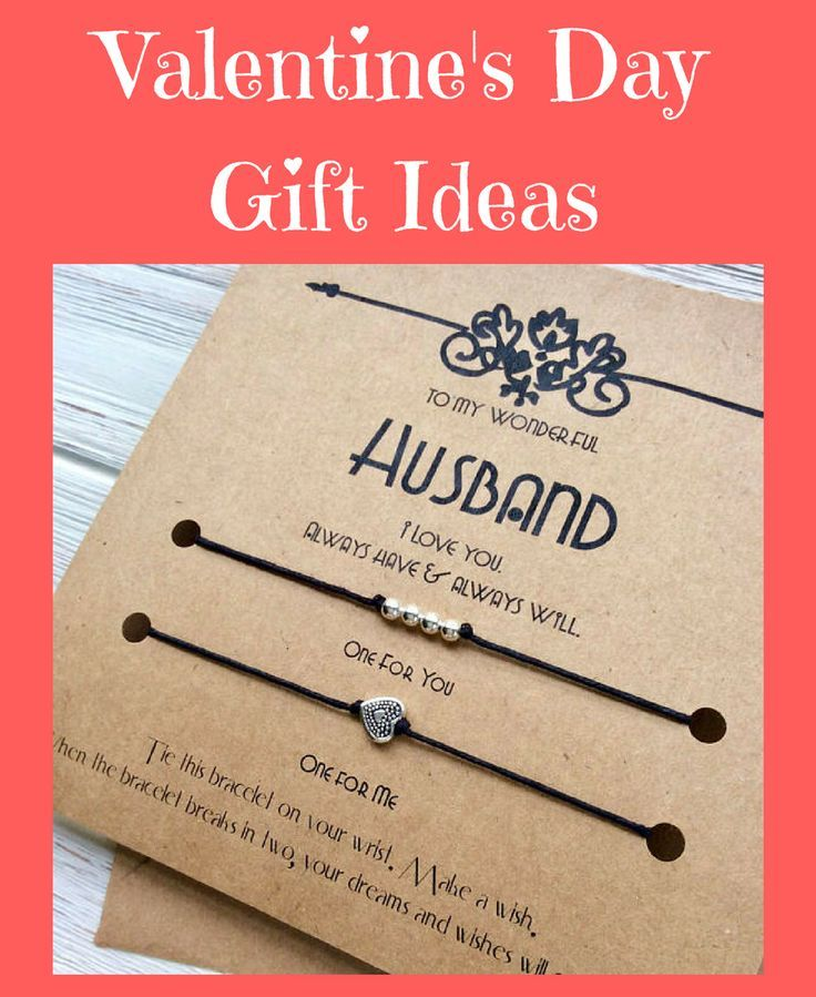 Husband Gift From Wife Valentines For Christmas Ideas Birthday Anniversary Valentinesday