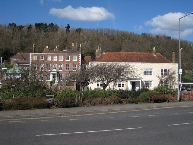 Norfield House, High Street, Hastings