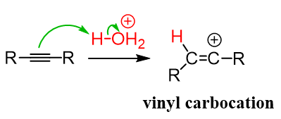 Pin on Alkyne Reactions with Practice Problems