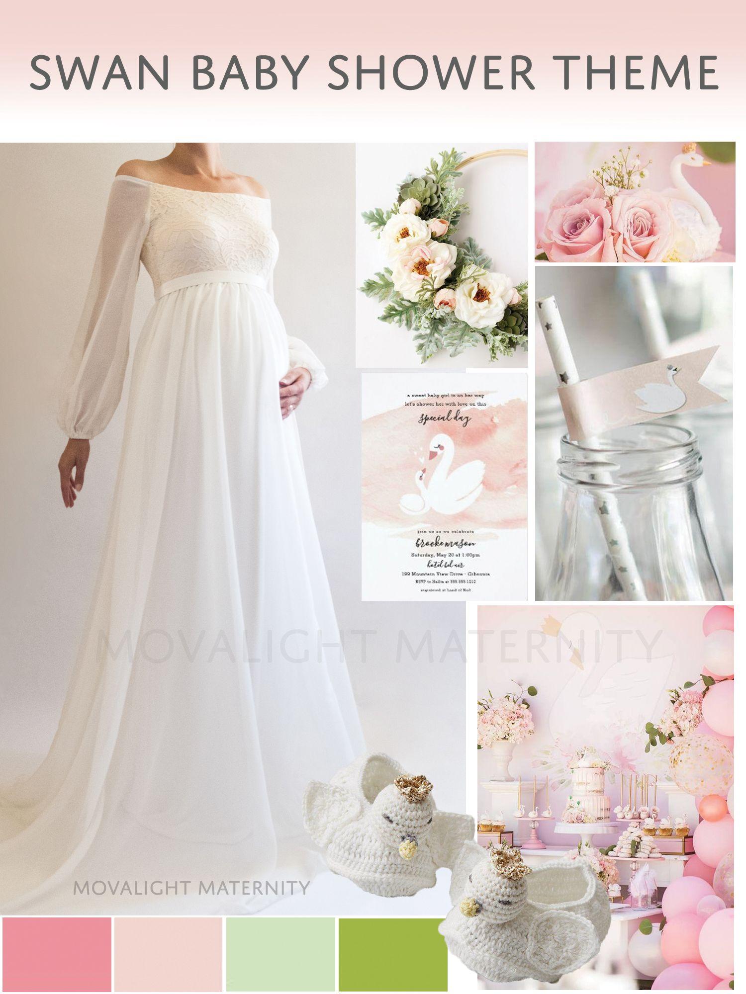 Annabelle boho wedding dress maternity dress bridesmaid dress