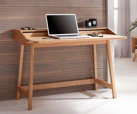 home affaire schreibtisch st james breite 115 cm im online shop von baur versand i ts a men. Black Bedroom Furniture Sets. Home Design Ideas