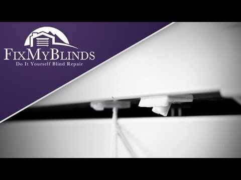 Common Tilting And Wand Problems You May Experience On Your Blinds