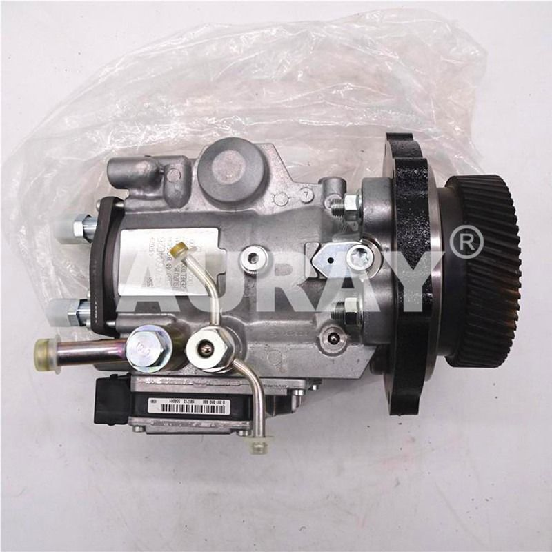 Truck Oil Pump Assy Auray Auto Parts Company Provide High Quality