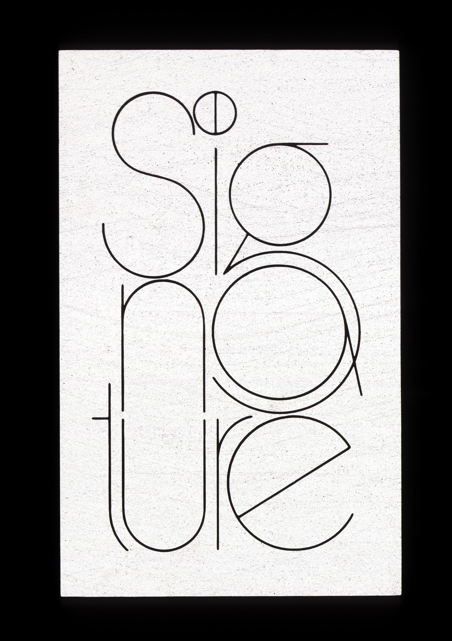 Signature Logo Graphic Design Typography Typography Graphic Typography Inspiration