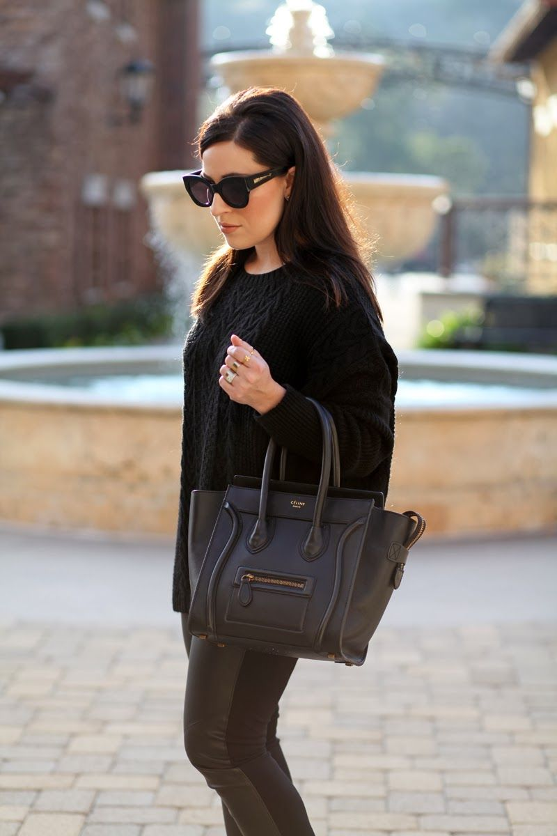 black outfits - Google Search | || Black || | Pinterest | Black