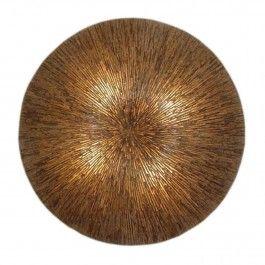 design objekt diese wandleuchte aus verholzten und. Black Bedroom Furniture Sets. Home Design Ideas