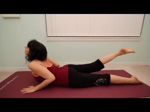 5 better back yoga poses  youtube  yoga poses for