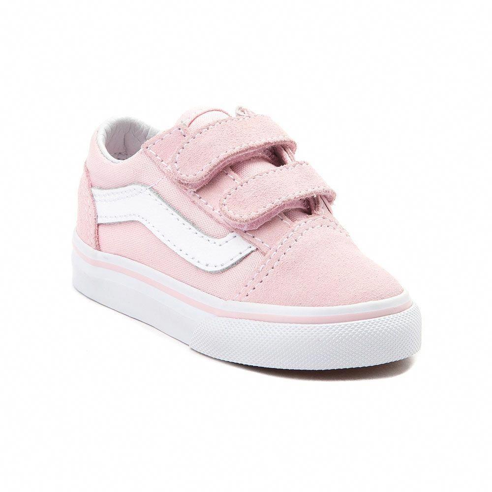 chaussure enfants fille vans