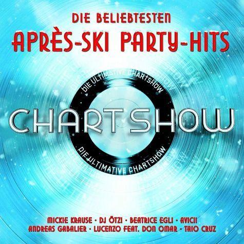 Die Ultimative Chartshow Apres Ski Party Hits Apres Ski Party