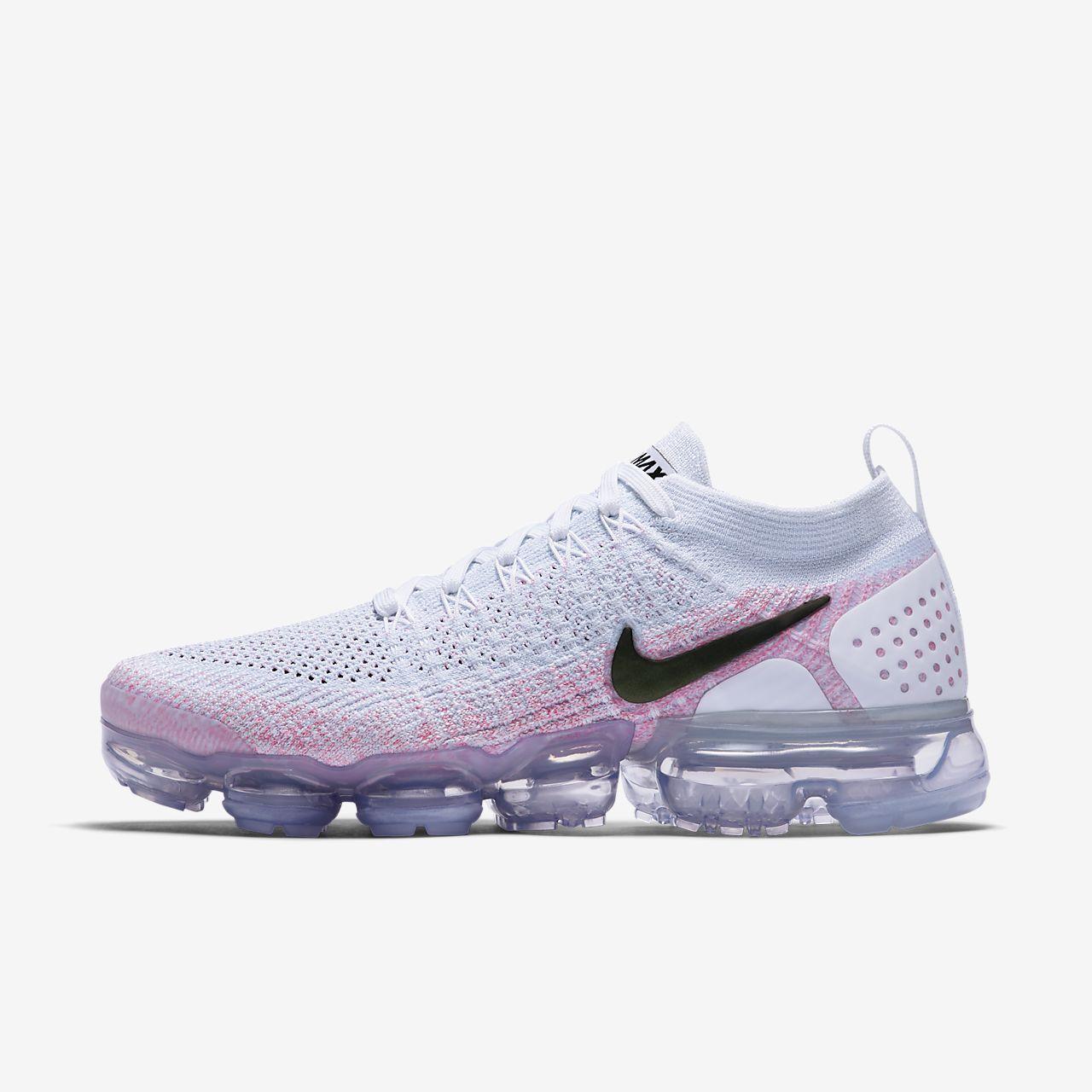 newest 8e5a8 4f421 Nike Air VaporMax Flyknit 2 Women's Running Shoe | Sneaker ...