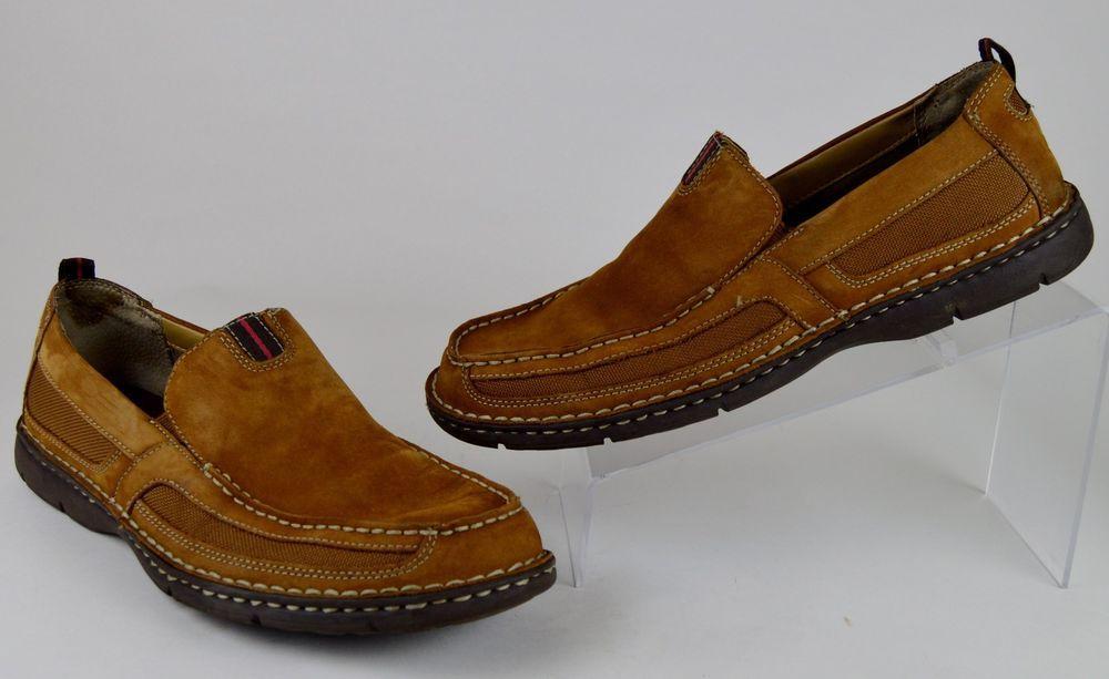 Clarks XTR Lite Men's Shoes Size 9.5 M