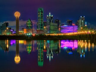 Texas ranks ahead of California in best cities for jobs - 2013-May-18