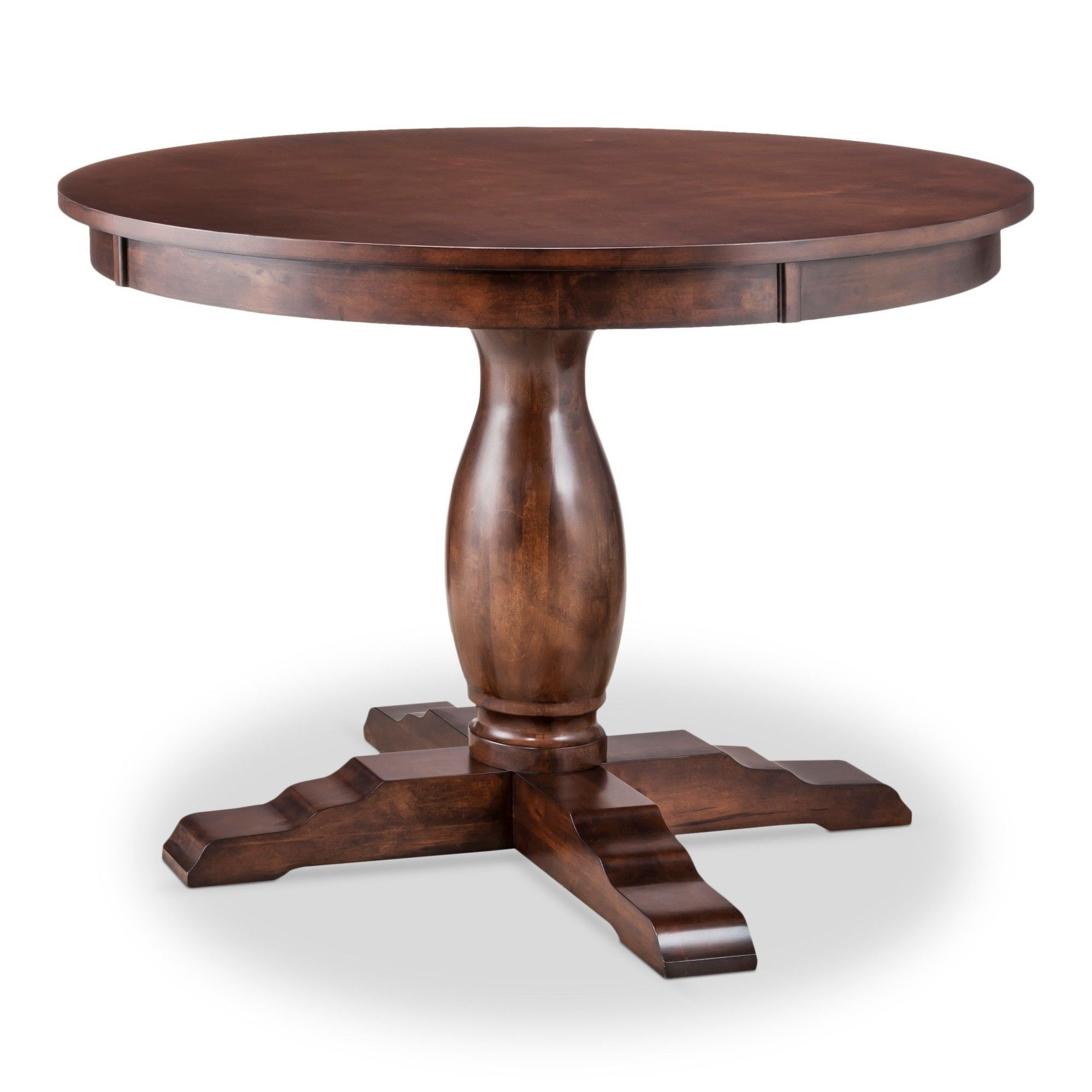 videos transitional mission traditional dining tables osborne available pedestal table kit kits now wood