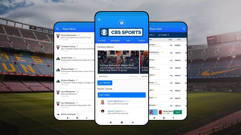 App Development Cost Like CBS Sports in 2020 Cbs sports