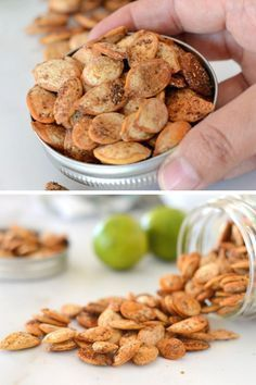 Toasted spicy pumpkin seeds recipe with shawarma flavors. Those roasted pumpkin ...#flavors #pumpkin #recipe #roasted #seeds #shawarma #spicy #toasted #pumpkinseedsrecipe Toasted spicy pumpkin seeds recipe with shawarma flavors. Those roasted pumpkin ...#flavors #pumpkin #recipe #roasted #seeds #shawarma #spicy #toasted #roastedpumpkinseedsrecipe Toasted spicy pumpkin seeds recipe with shawarma flavors. Those roasted pumpkin ...#flavors #pumpkin #recipe #roasted #seeds #shawarma #spicy #toasted