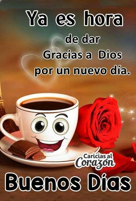 Pin by Maribel Diarth on Dios | Good morning, Good morning ...