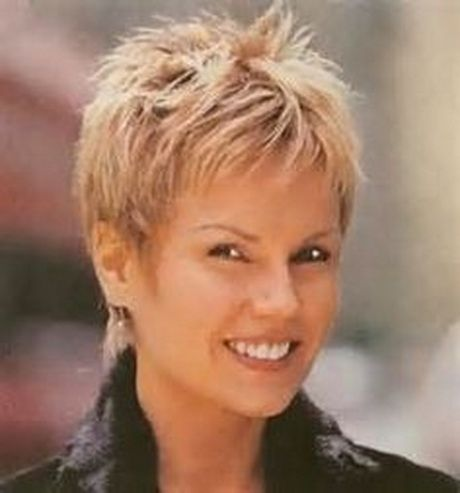 Short Haircuts For Older Women Short Hair With Layers Short Hair Styles Very Short Hair