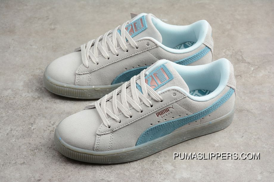 c0960a3ccc3e P16 Puma Suede Classic Glitz Wn S Raw Rubber Casual Sneaker 367048-01 Women  Shoes Best